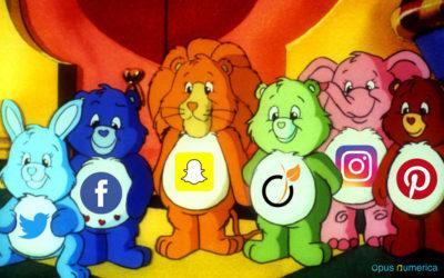 Faut-il être gentil sur les réseaux sociaux ?