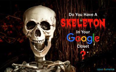 Comment supprimer des informations de Google pour préserver votre e-reputation?