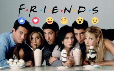 Multiplier les amis sur Facebook: une bonne stratégie SMM?
