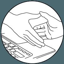 Gestion de projet de communication digitale et impriméeFormation professionnelle continue en communication digitale et imprimée, graphisme, web à Avignon