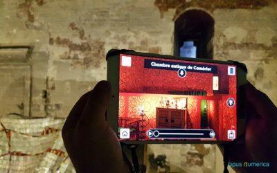 HistoPad : le numérique au service de la culture àAvignon