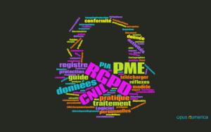 RGPD : ressources CNIL pour les PME, pour la mise en conformité et la cybersécurité